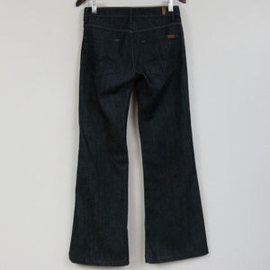 7 for all Mankind Jeans - 7 For All Mankind Ginger Jeans Flare Leg Waist 27